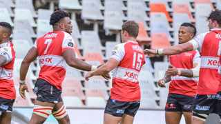 The Lions coach left no guesswork yesterday when he selected the squad he believes will finally beat the Bulls, and it once again showed the depth and growth of the outfit as a whole. Photo: Frikkie Kapp/Gallo Images via BackpagePix