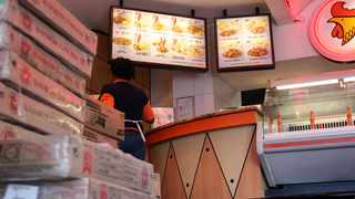 """We are expected to pay for leftover chicken, so we prepare just enough. It is true"" says Chicken Licken employee. Picture: Matthews Baloyi/African News Agency (ANA) Archive"