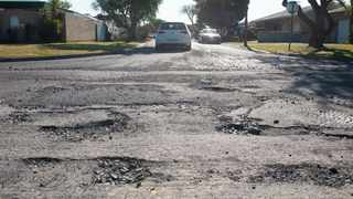 Mayor Dan Plato's potholes campaign had angered a number of organisations, particularly those representing civil engineers and contractors. Picture: Courtney Africa/African News Agency(ANA)