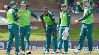 FILE - The Proteas men's team will head to Skukuza next week for a four-day culture camp. Photo: Frikkie Kapp/BackpagePix