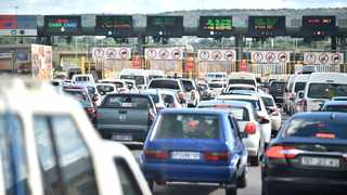 A recent study on Lockdown Traffic Patterns showed that traffic levels fell by more than 60% in Gauteng and the Western Cape when the hard lockdown was enforced in April last year. Picture: Thobile Mathonsi/African News Agency (ANA)