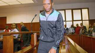Mbulelo Arthur Ntlauzana convicted of the murder of businessman Nhlanhla Gasa has been granted leave to appeal his 30-year sentence.