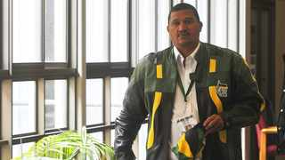 Former ANC Western Cape chairperson Marius Fransman. File picture: Courtney Africa/African News Agency (ANA) Archives
