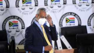 It was a jam-packed week at the State Capture Commission of Inquiry with former Eskom CFO Anoj Singh starting proceedings at the beginning of the week. Picture: Itumeleng English/African News Agency(ANA)