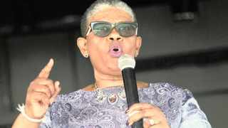 Former eThekwini mayor Zandile Gumede's legal team has warned that if the state failed to fast-track laying charges against the accused, it would in September apply for her charges to be struck off the roll. Picture: Doctor Ngcobo/African News Agency (ANA)