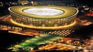 Cape town stadium. Picture Bruce Sutherland, City of Cape Town