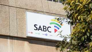 The South African Broadcasting Corporation (SABC) is undergoing natural death. Picture: Karen Sandison/African News Agency(ANA)