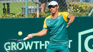 Former star doubles player Jeff Coetzee is looking to set up a working relationship with the Rafa Nadal Academy in Spain. Picture: African News Agency (ANA)/Supplied