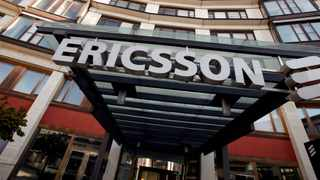Ericsson said it was working with mobile companies in Britain and Japan to restore full service to customers hit by outages caused by a software glitch. Photo: Reuters.