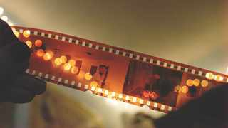 Film strip with negative images. Picture: Pxfuel.