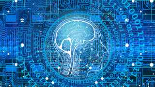 """The """"Big Nine"""" is a reference to the nine biggest technology companies who plays a dominant role with regard to AI. Photo: Pixabay"""