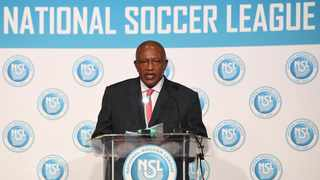 PSL chairman Irvin Khoza says they will soon appoint a new CEO. Picture: Sydney Mahlangu/BackpagePix