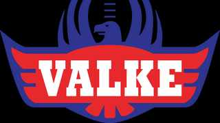 Valke players and staff have been told the rugby union is to be liquidated and they no longer have jobs.