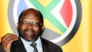ANC Struggle stalwart and former Cope MP Mluleki George. | Mxolisi Madela African News Agency (ANA)
