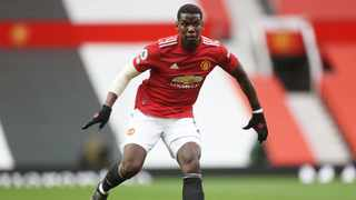 Manchester United's Paul Pogba has become the match-winner the club hoped he would be. Picture: Carl Recine/Reuters