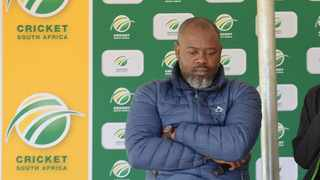 Former Cricket South Africa CEO Thabang Moroe was also held accountable for withholding information prior to exercising step-in rights at Western Province Cricket Association and North West Cricket. Picture: BackpagePix