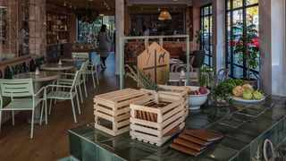 Johannesburg restaurant The Whippet Coffee closes its doors in Melville. Picture from Facebook