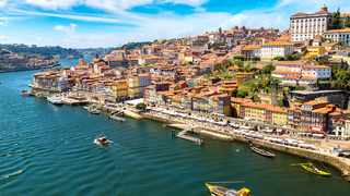 The Golden Visa not only allows the holder to live and work in Portugal, but also affords them the right to visa-free travel throughout the European Schengen area. Picture: Supplied