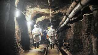 AngloGold Ashanti recorded its highest cash flow since 2011 and returned bumper dividends during the six months ended December 2020 on the gold price rally. Picture: African News Agency (ANA)