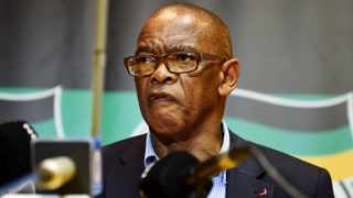 ANC secretary general Ace Magashule. Picture: Phando Jikelo/African News Agency(ANA)