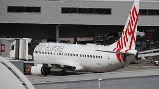 Virgin Australia Holdings creditors voted on Friday in favour of the purchase of Australia's second-biggest airline by US private equity group Bain Capital. Photo: REUTERS/Loren Elliott