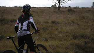 The Samara Private Game Reserve has now introduced biking trails. Photo: Supplied.