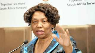 Minister of Education, Angie Motshekga, said psycho-social support was offered to pupils and teachers who were anxious about going back to school in the midst of a pandemic.