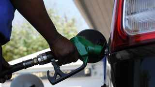 Johannesburg, 01-10-18 A petrol attendant fills up a persons car at an Engen service station. South Africans face another national fuel hike.Picture: Karen Sandison/African News Agency(ANA)