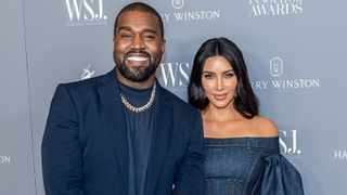 A source told US Weekly, 'The turning point in Kim and Kanye's marriage was when he said that slavery was a choice'. Picture: IANS