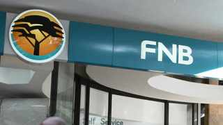 The latest insights from FNB have shown a slight boost in card spend since the start of level 4 lockdown. Photo: Nadine Hutton/African News Agency (ANA)