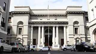 The Western Cape High Court. Picture By: Laille Jack / African News Agency (ANA)