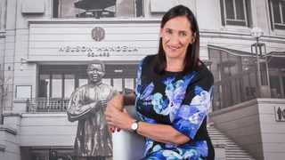 Amelia Beattie, chief executive of L2D. Photo: Supplied