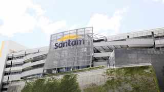 Santam said on Monday it will start processing claims of 4000 commercial clients who have claimed interruption to their business due to the lockdown. Picture: Leon Lestrade. African News Agency/ANA.