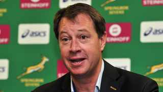 FILE: SA Rugby CEO Jurie Roux. Photo: Ryan Wilkisky/BackpagePix