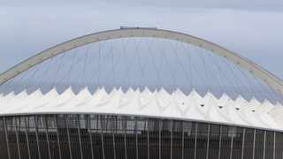 Councillors in the eThekwini Municipality have raised concerns over the lak of use of the Moses Mabhida Stadium. Picture Leon Lestrade. African News Agency. ( ANA ).