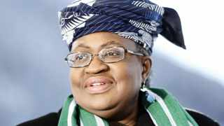 International media last week reported that former Nigerian finance minister Ngozi Okonjo-Iweala is in line to become the first African and first woman to lead the WTO. Photo: Bloomberg