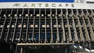 Just days after the arts community was devastated by the closure of the Fugard Theatre, the the building which houses the Artscape theatre would be celebrating its 50th anniversary. Picture: David Ritchie/African News Agency/ANA