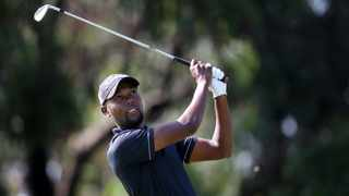 Soweto Country Club pro Sipho Bujela wants a place in the prestigious Joburg Open. Picture: Sunshine Tour