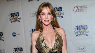 Tanya Roberts died from a urinary tract infection. Picture: Bang Showbiz