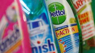 Exploiting the strength of Lysol and Dettol brands, Reckitt Benckiser is seeking bespoke supply and sanitation deals with travel companies and hotels as the coronavirus crisis makes hygiene a high priority. Photo: File