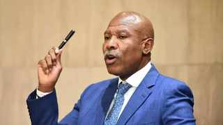 SA Reserve Bank Governor Lesetja Kganyago warned against unrealistic expectations about what central banks can do to soften the coronavirus's impact.