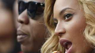As the undisputed power couple of entertainment, Beyonce and Jay-Z also like to keep things fresh in the bedroom. Photo:REUTERS/Jessica Rinaldi/Files.