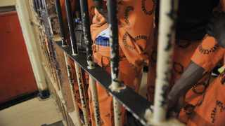 The Department of Correctional Services said as a result of a spread of Covid-19 in prisons it was keeping a close eye on developments. Picture: Oupa Mokoena/African New Agency (ANA)