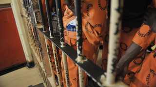 It's believed that were 132 incidents/cases of assaults, with inmate on inmate violence prevalent at Mangaung Prison from July 2020 to February 2021. File Picture:Oupa Mokoena