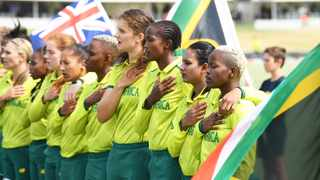 The South African women's side will be back to playing international cricket after a coronavirus-forced hiatus with a One-Day International and T20 series against Pakistan Women at the start of the year. Photo: www.photosport.nz