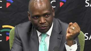 As group executive of Corporate Affairs, Hlaudi Motsoeneng will oversee all provincial offices of the SABC.