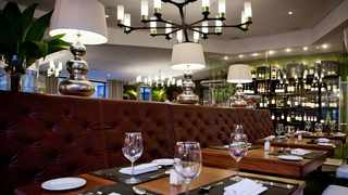 Going out to eat at a restaurant is nothing short of an event for a foodie. Picture: Supplied