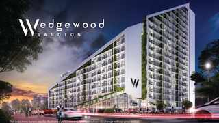 Balwin Properties helps first time property owners secure a Wedgewood Lifestyle Apartment in Gauteng's prime location, Sandton.