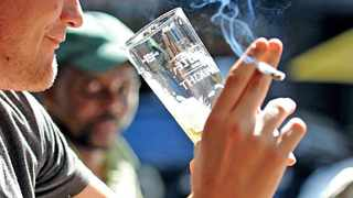 Lobby groups are urging President Cyril Ramaphosa to relax regulations to allow the sale of liquor and cigarettes. Picture: Tracey Adams/African News Agency(ANA)