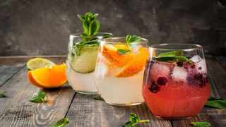 Drinks trends never stand still and innovation seems to continue space. Picture: Supplied